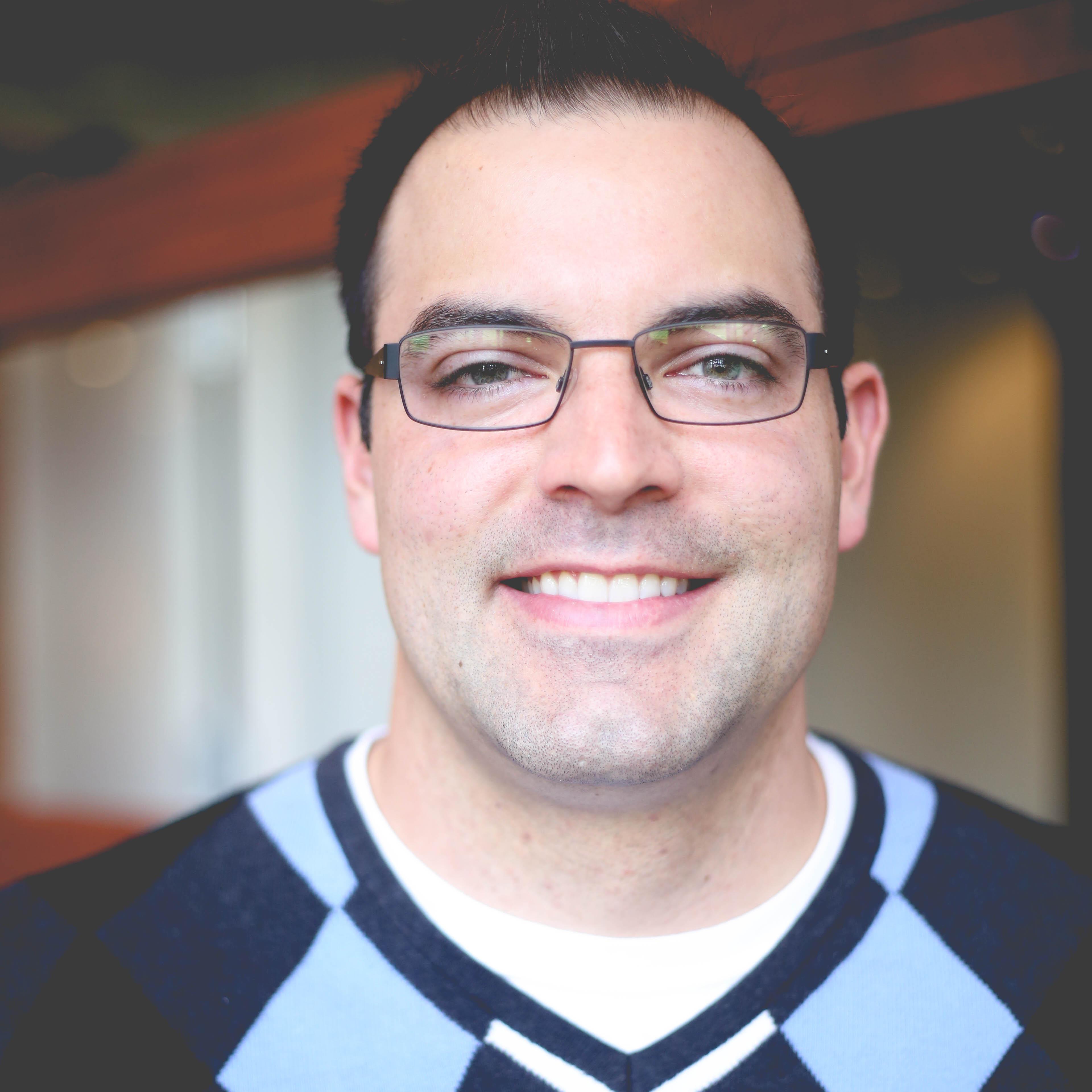 Jason Berwanger