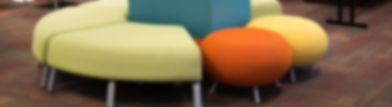 Interior Header Background